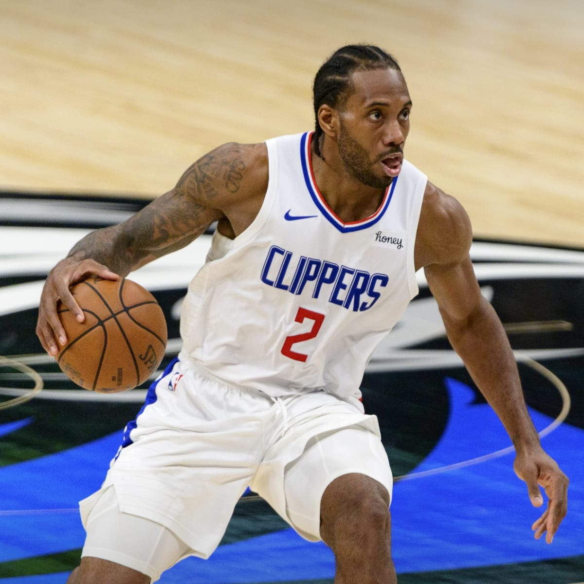 LA Clippers Kawhi Leonard's Free Agency Odds For Next Team Revealed -  Sports Illustrated LA Clippers News, Analysis and More