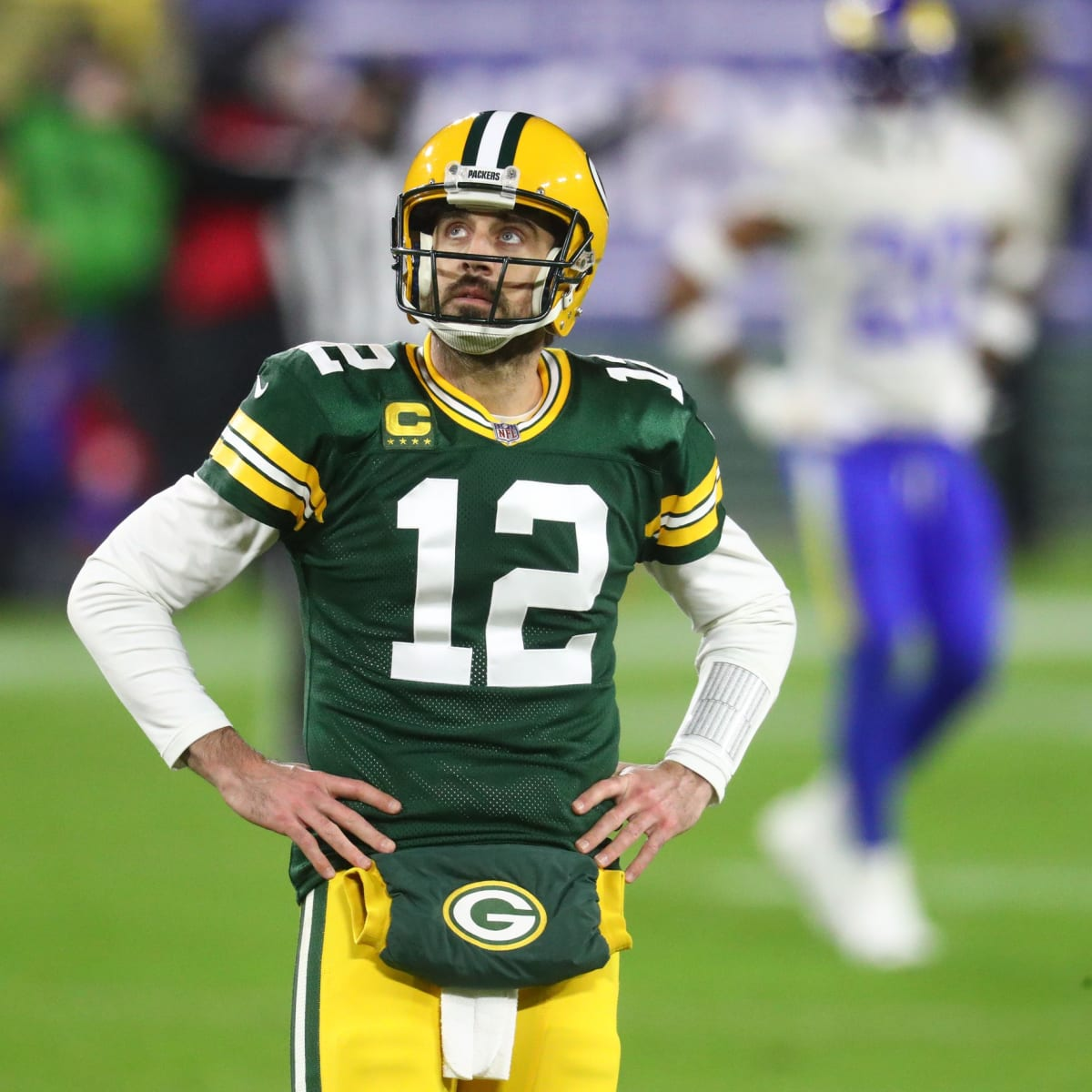 Report: Aaron Rodgers May Want 2-Year $90 Million Guaranteed Deal - Sports Illustrated Cal Bears News, Analysis and More