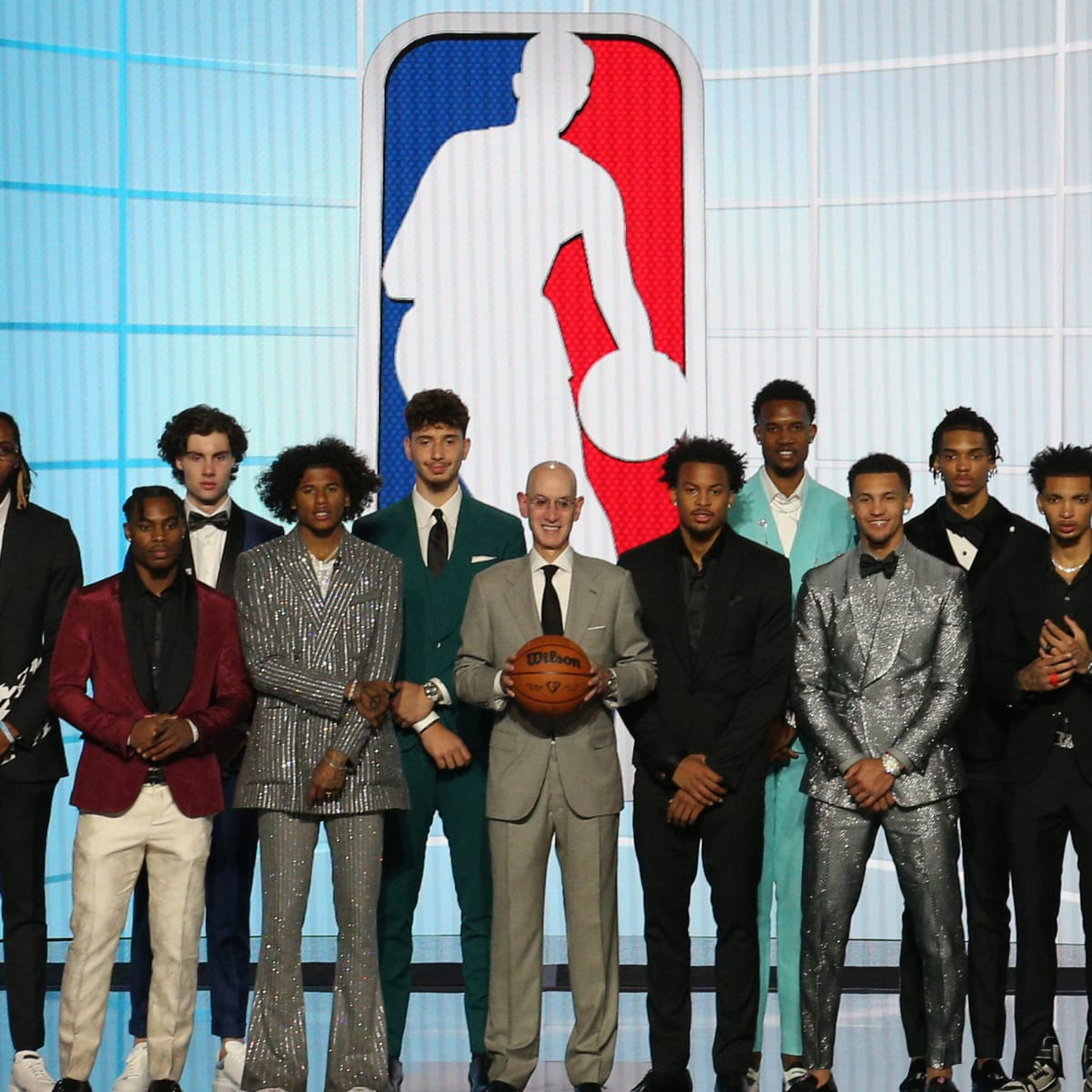 2021 NBA Draft: 10 parting thoughts on trends, surprise picks - Sports  Illustrated