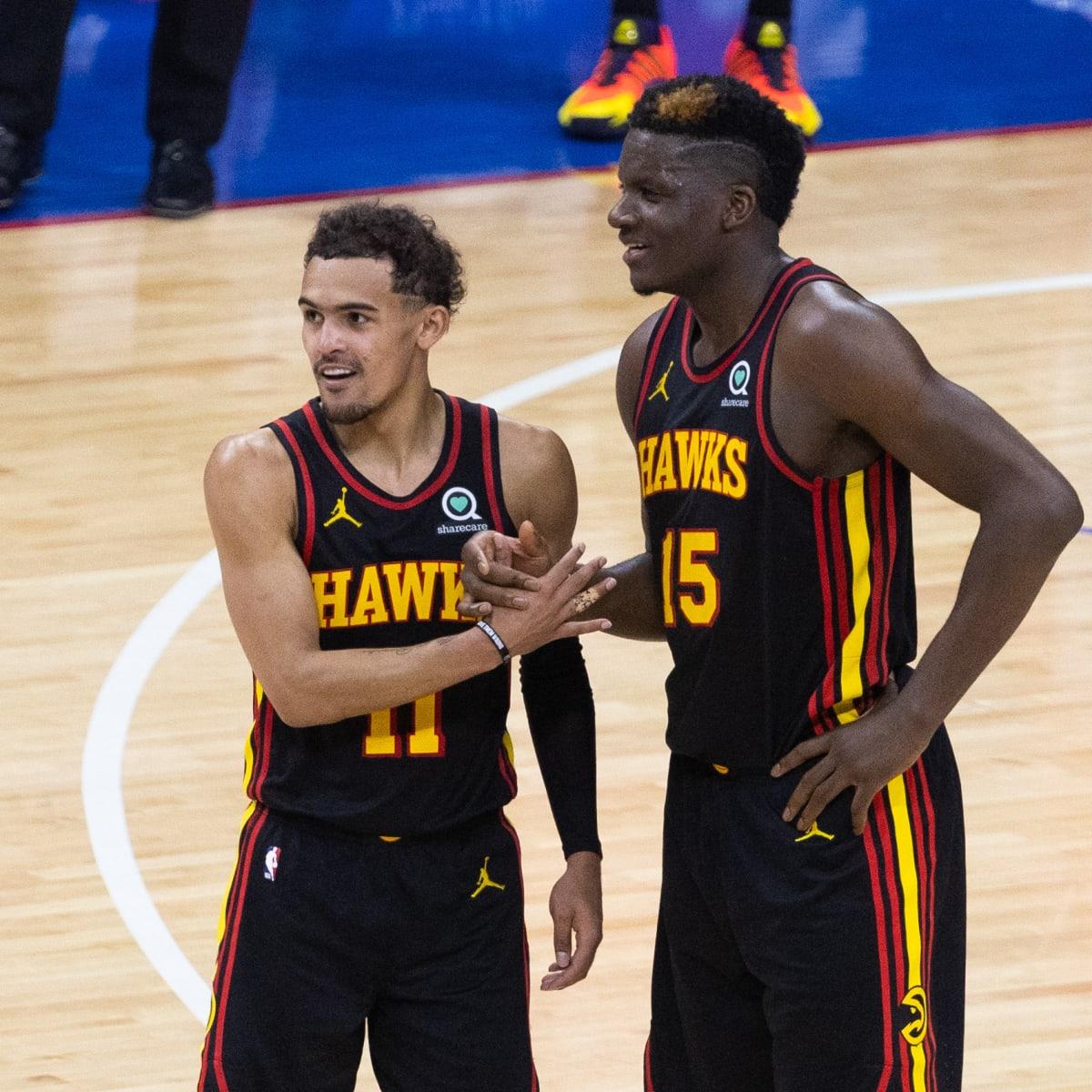 Bill Simmons Skeptical of Atlanta Hawks Winning More Than 46 Games - Sports  Illustrated Atlanta Hawks News, Analysis and More