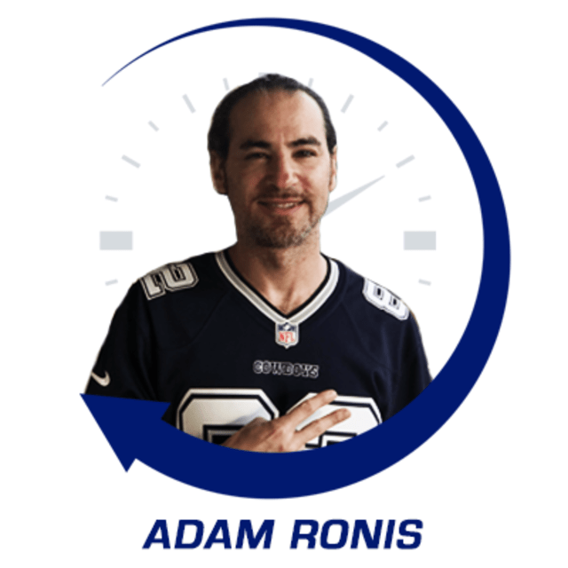 Adam Ronis
