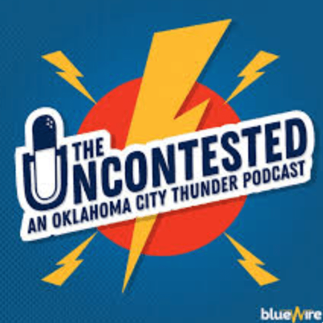 The Uncontested Podcast