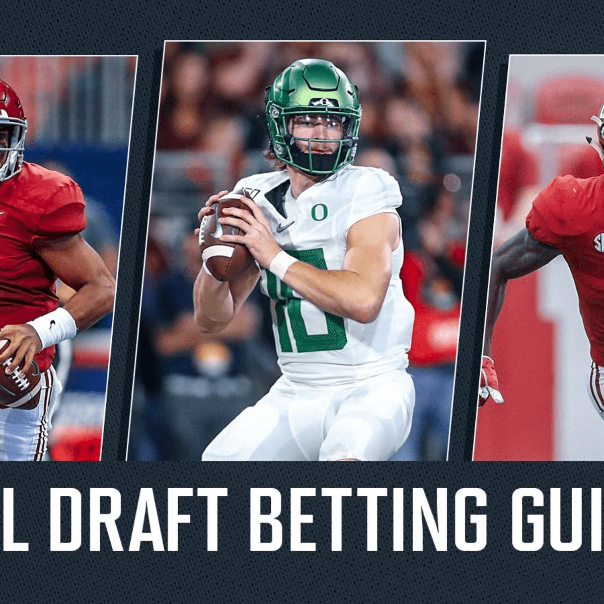 Nfl draft betting games for parties focus will smith betting scene