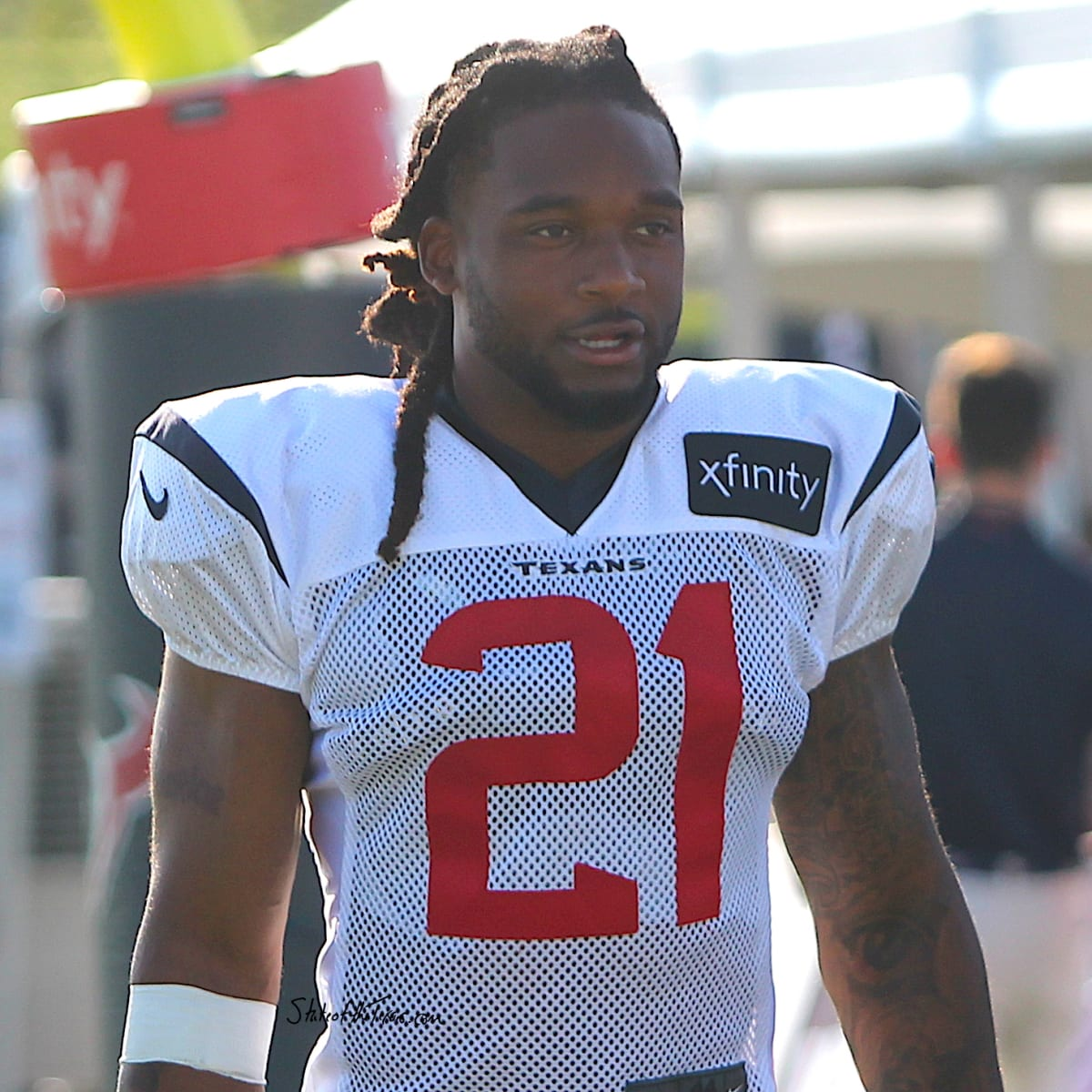 Bradley Roby Hopeful He is Part of the Texans Long-Term Plans ...