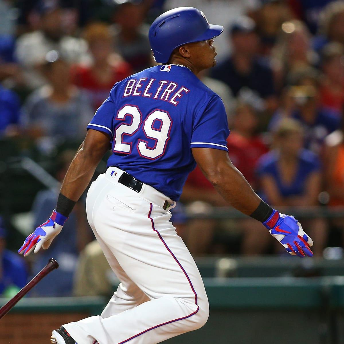 Texas Rangers to retire Adrian Beltre's No. 29 jersey - Sports ...