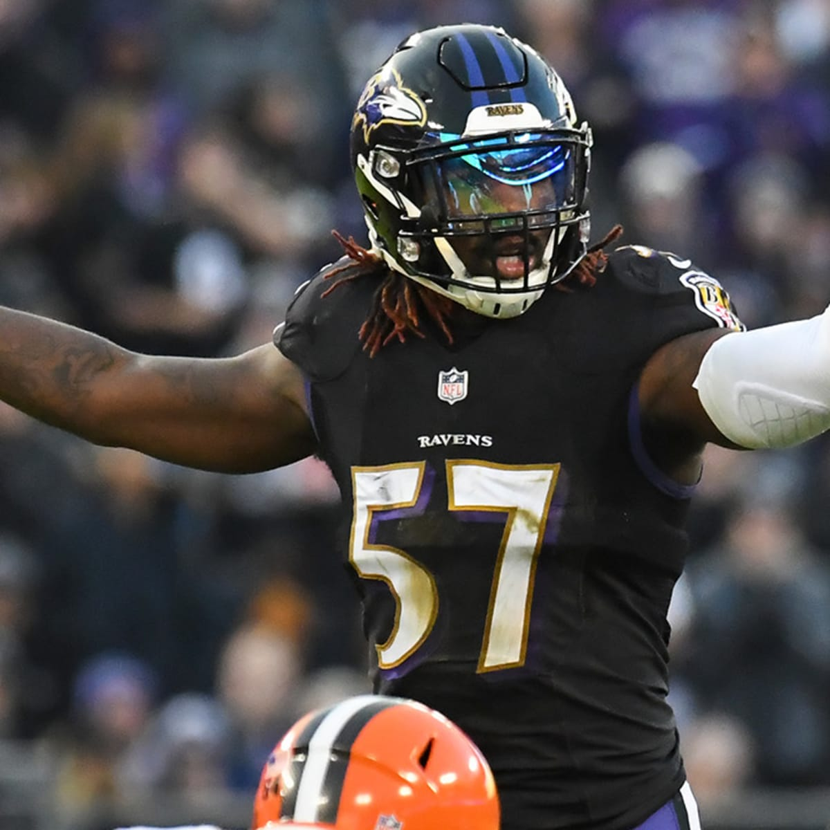 C.J. Mosley: Pro Bowl linebacker expected to sign with New York ...