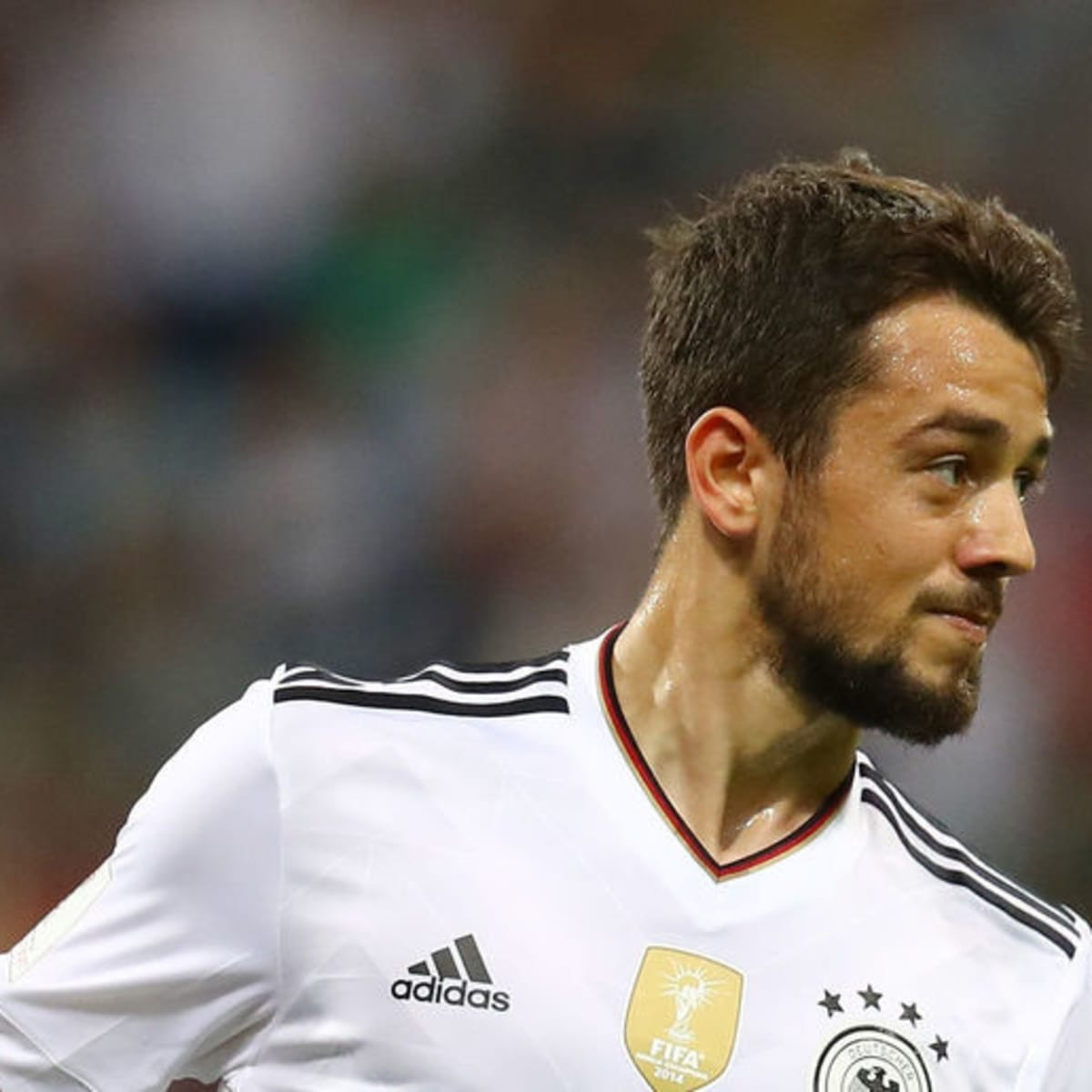Napoli Could Face Legal Battle With Amin Younes Over Player's ...
