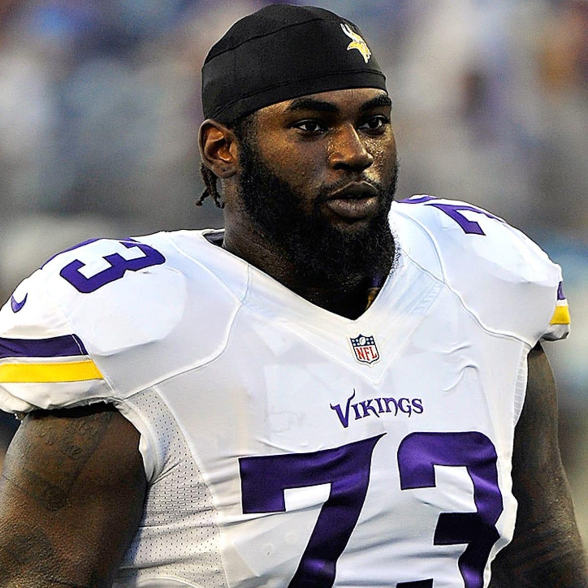 Sharrif Floyd, former Vikings DE, suing Dr. James Andrews - Sports ...