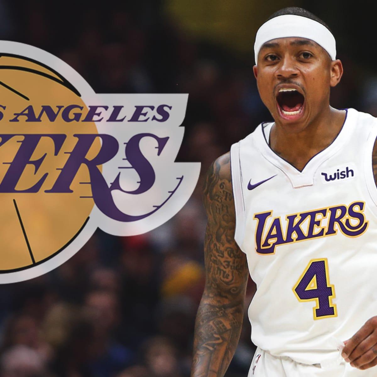 Isaiah Thomas Trade: Cavaliers Ship Disgruntled Guard to Lakers ...