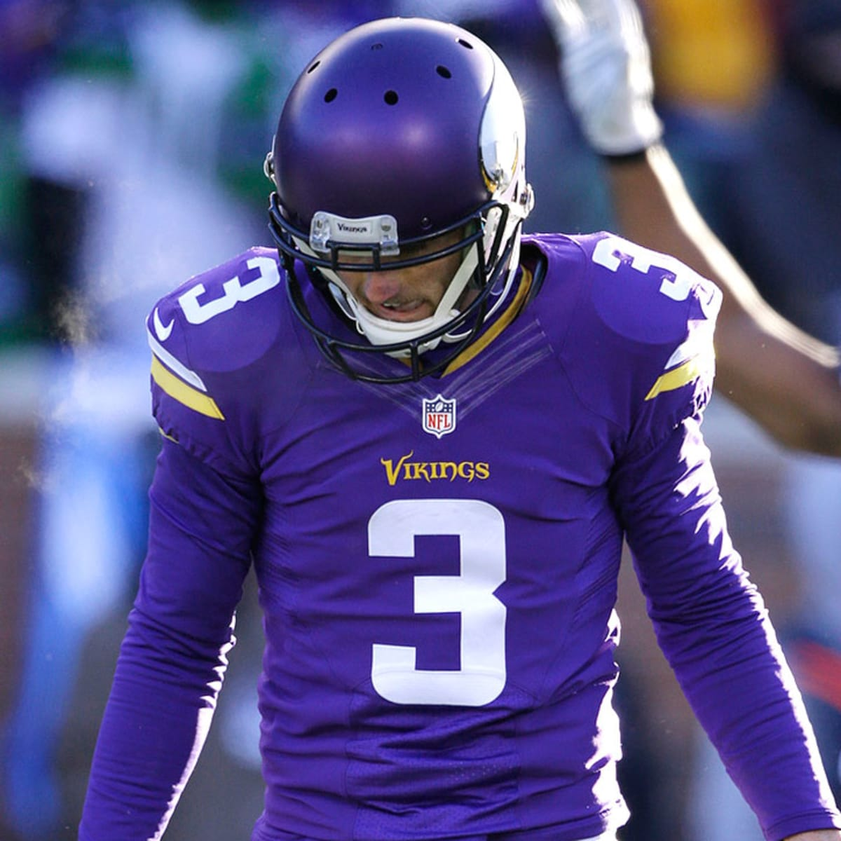 How Blair Walsh's Missed FG Forged an Unexpected Connection ...