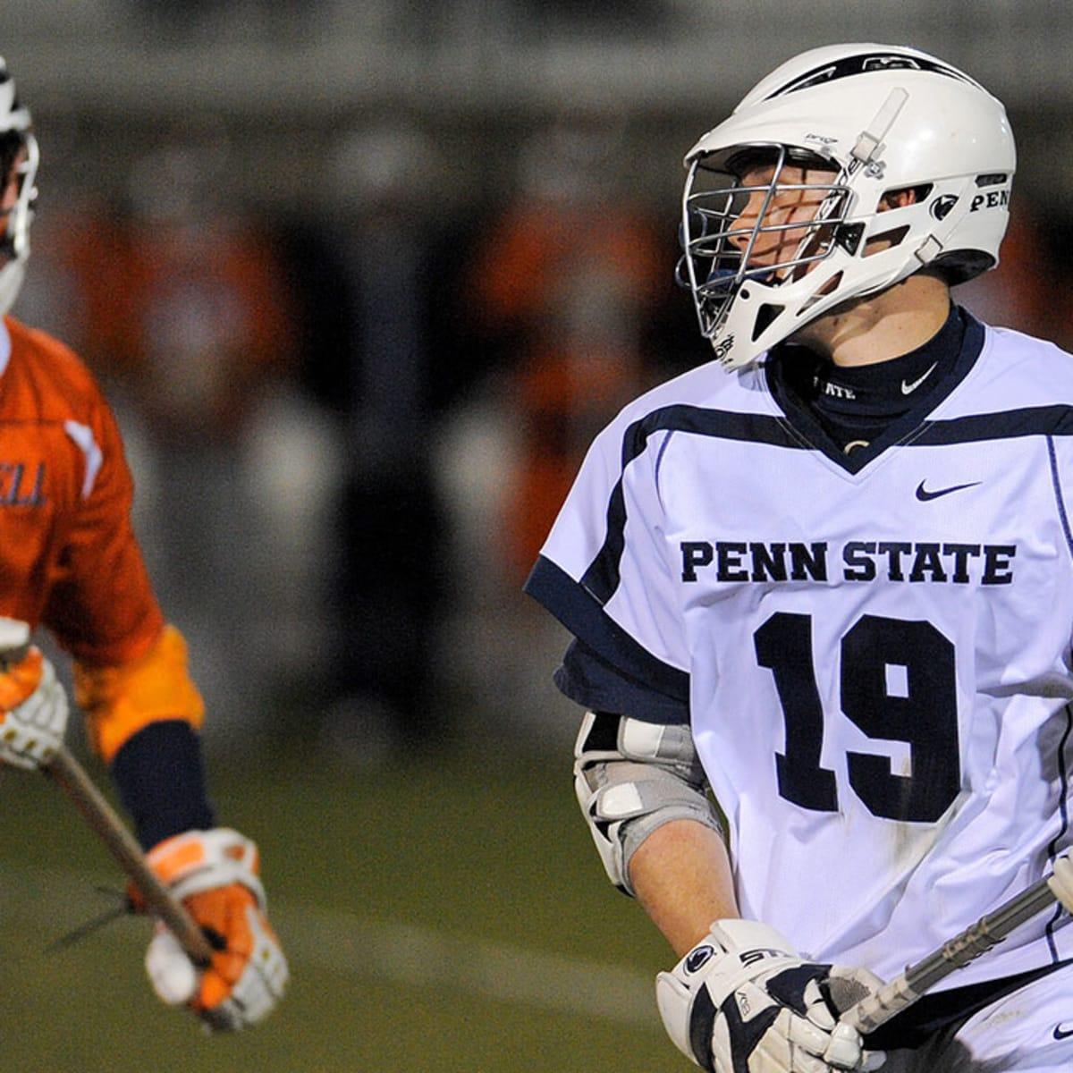 Chris Hogan: Penn State lacrosse days (photos, video) - Sports ...