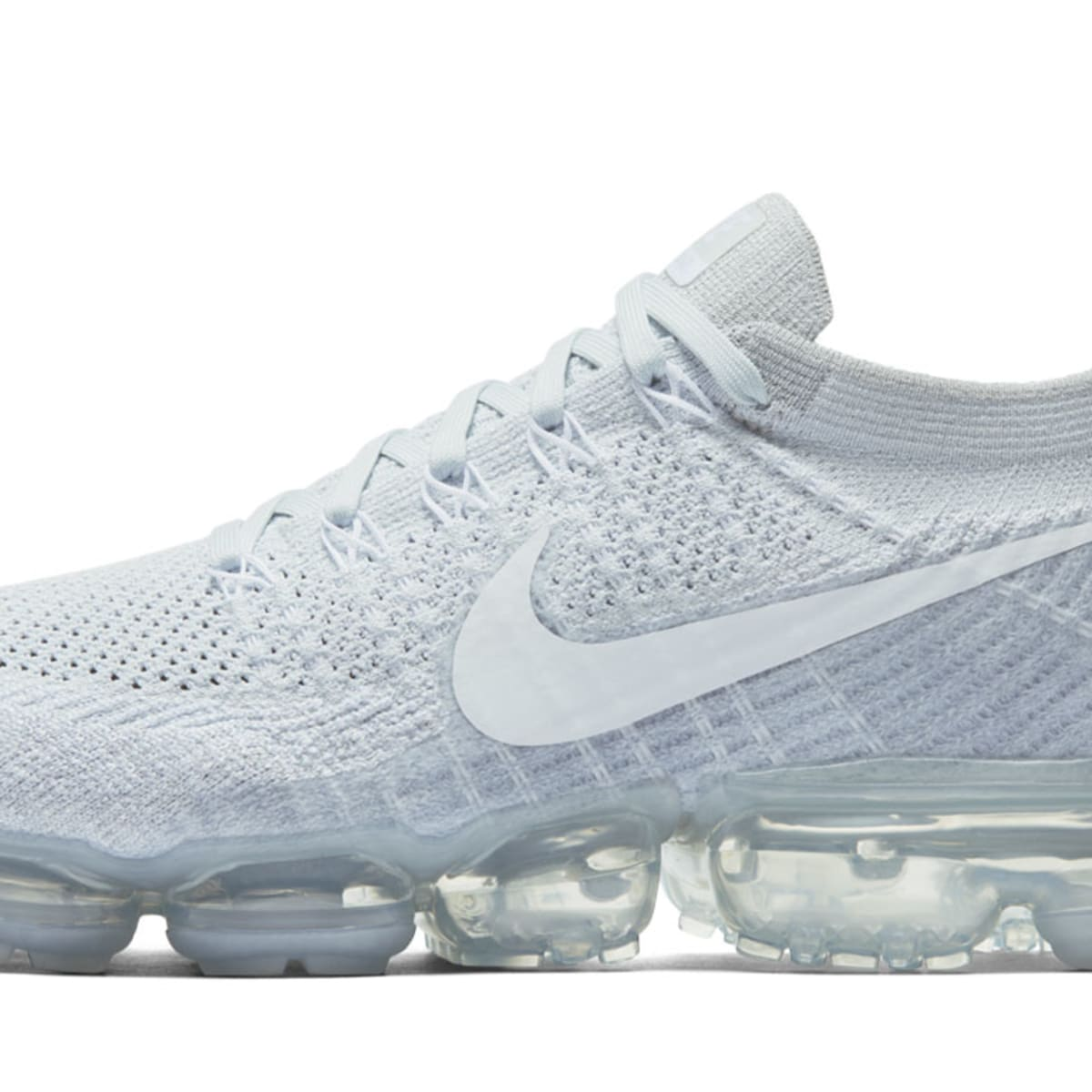 Nike Air VaporMax flyknit review 2017, release date - Sports ...