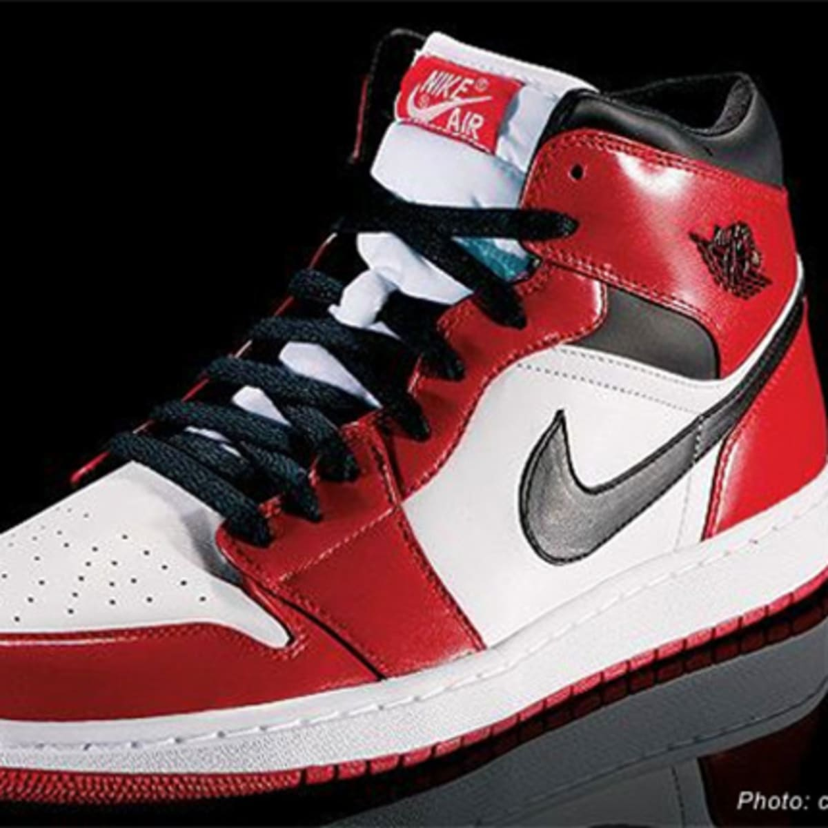The sneakers from Michael Jordan's most iconic moments - Sports ...