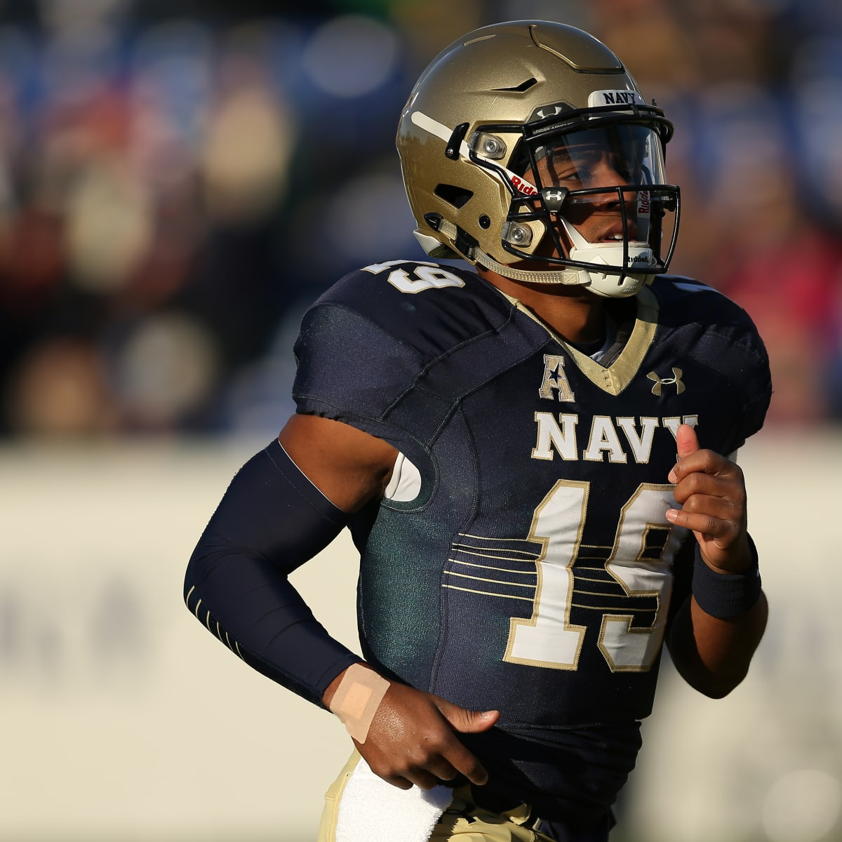 Navy football: Team would fly Keenan Reynolds to Heisman ceremony ...
