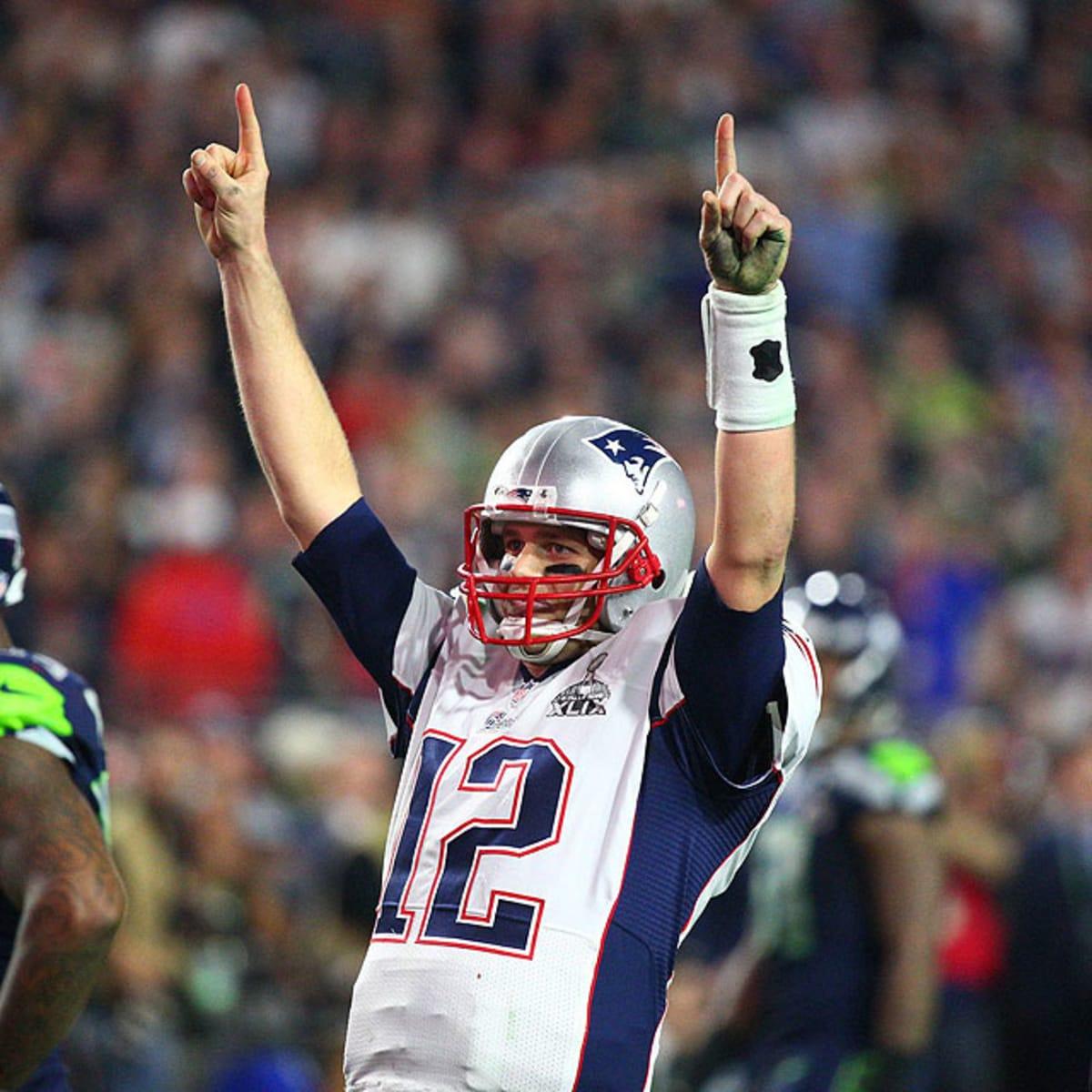 Tom Brady explains fourth quarter of Patriots-Seahawks Super Bowl ...