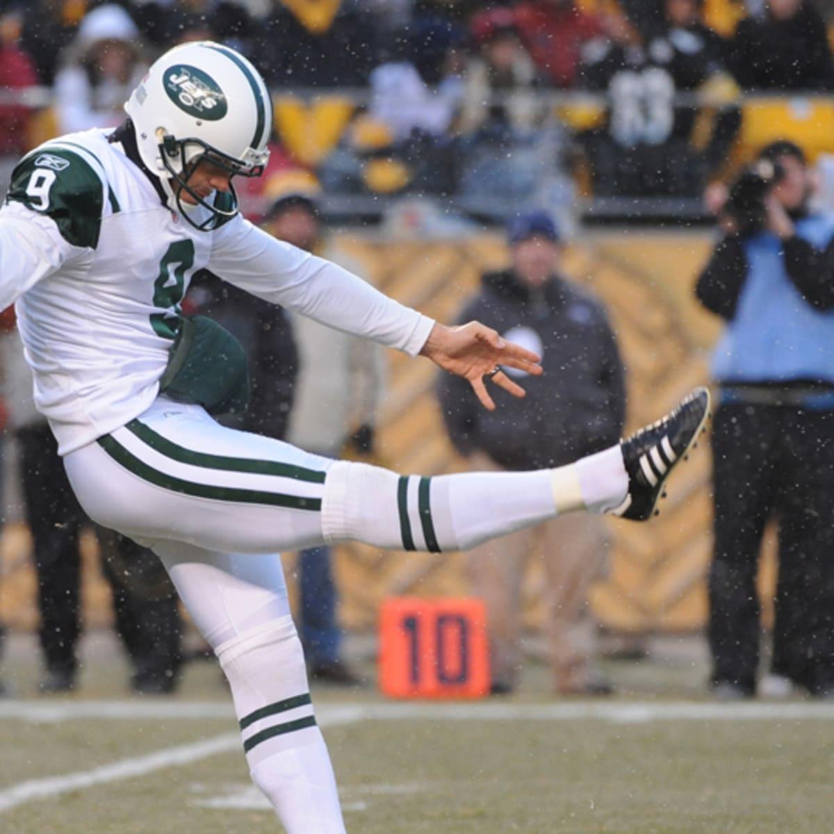 New York Jets sign punter Steve Weatherford, former Giant - Sports ...
