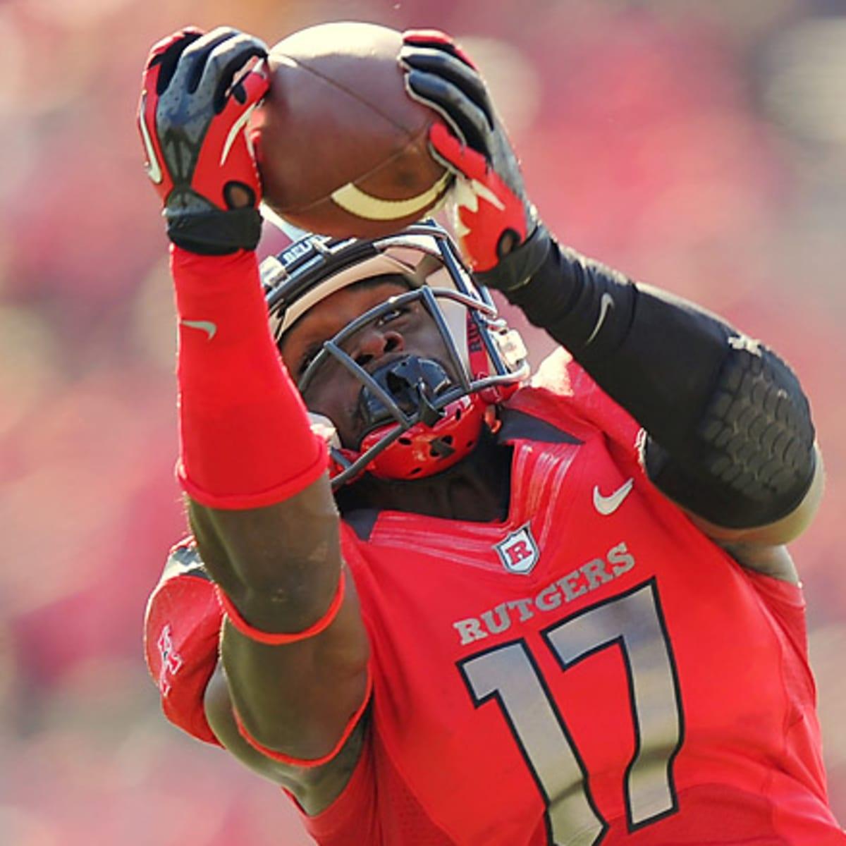 Rutgers redshirt junior WR Brandon Coleman to declare for NFL ...