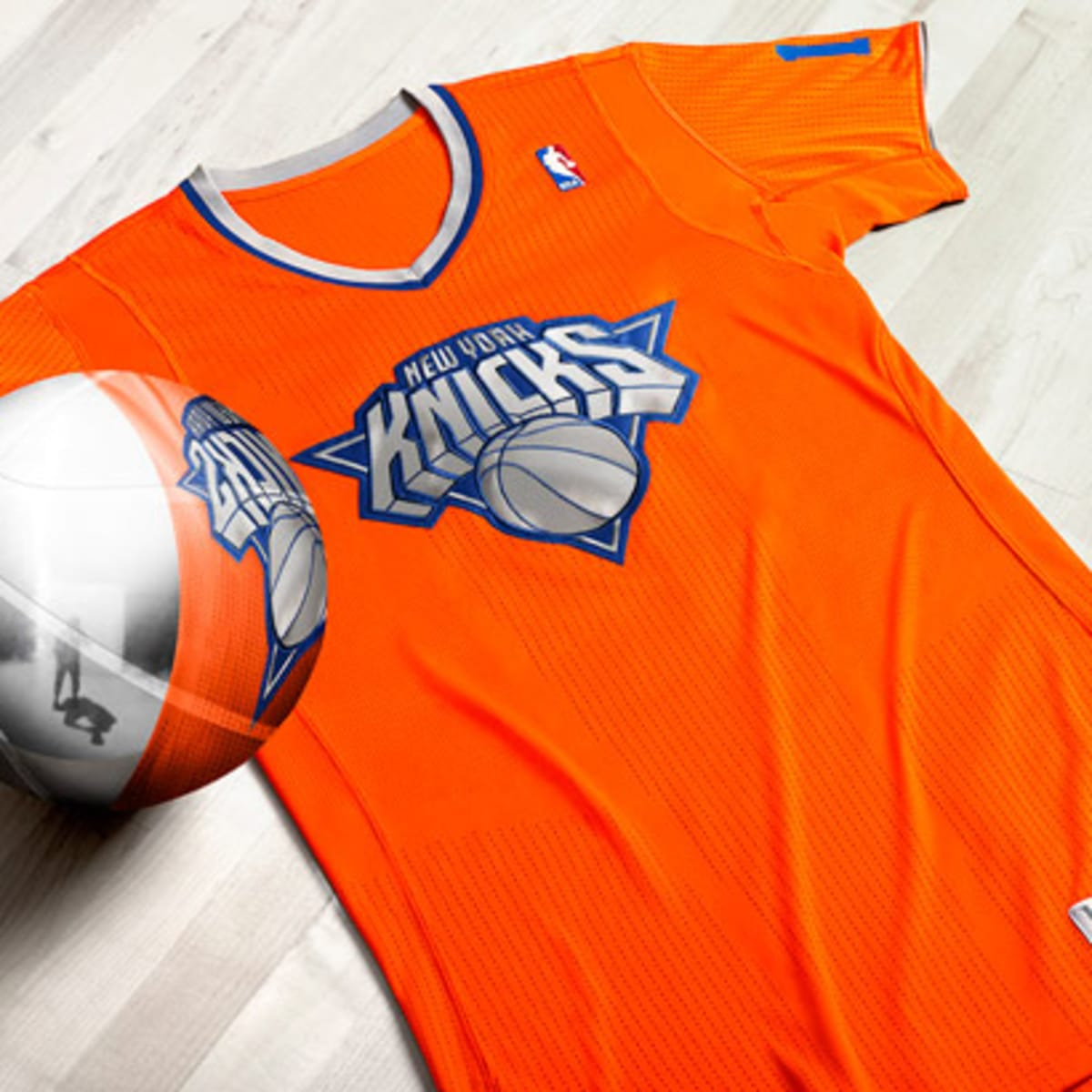 NBA unveils sleeved Adidas jerseys for Christmas Day games ...