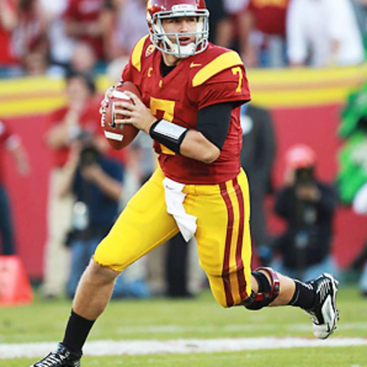 Stewart Mandel: Lifelong USC fan Barkley aims for dream end to ...