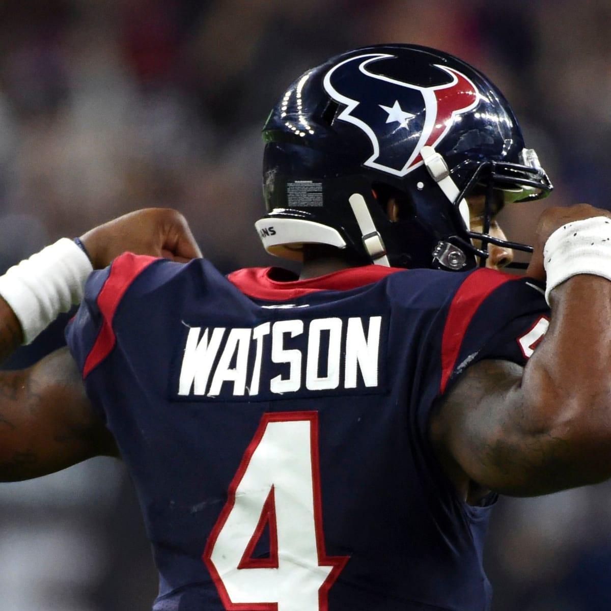 Deshaun Watson highlights: Texans QB shines in comeback victory ...