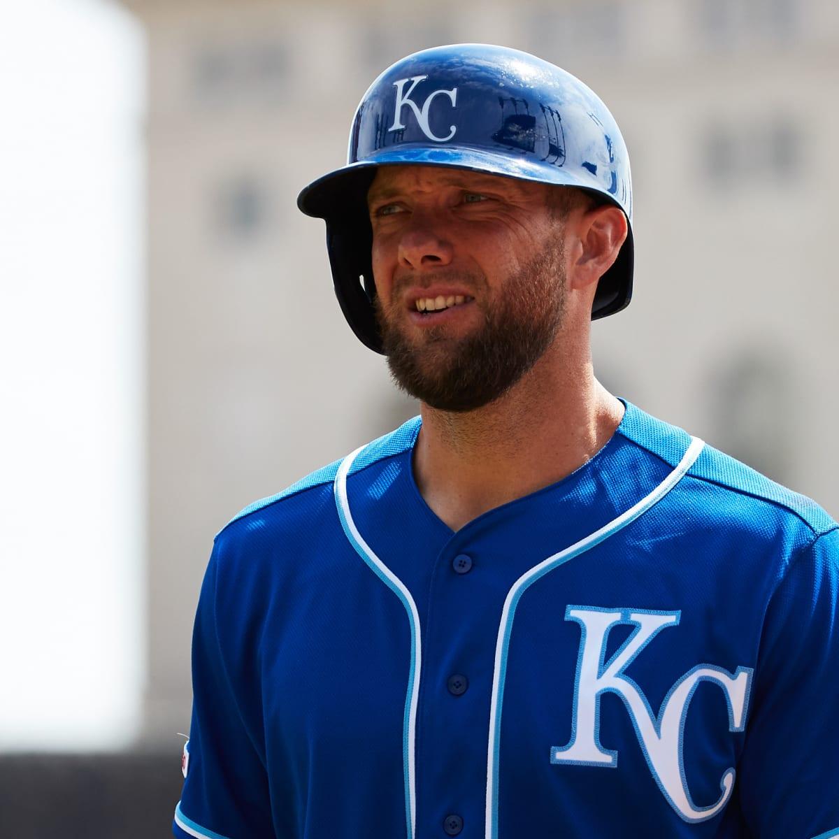 Alex Gordon Kansas City Royal Baseball Player Jersey
