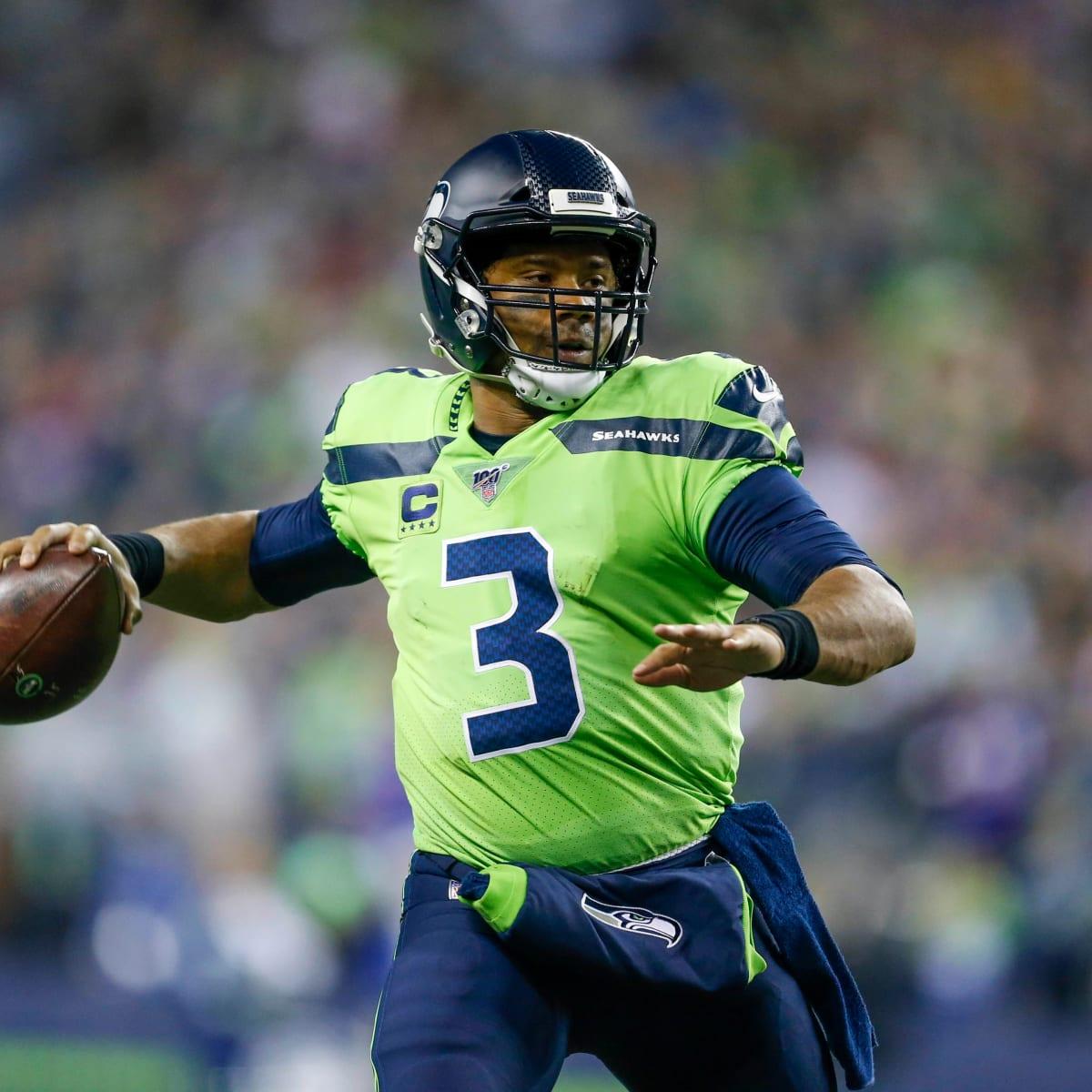 Will Seahawks Retro Uniforms Return in 2021?