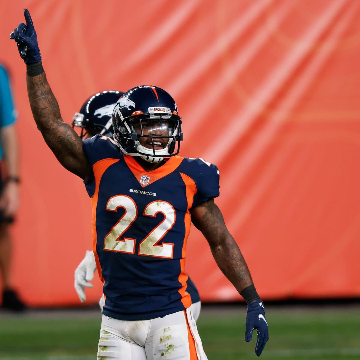 Denver Broncos' S Kareem Jackson Approaching Big Career Milestone ...