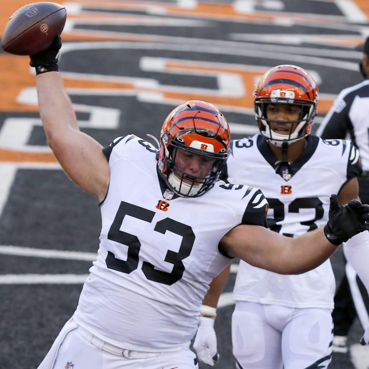 Cincinnati Bengals center Billy Price is Looking to Prove His ...