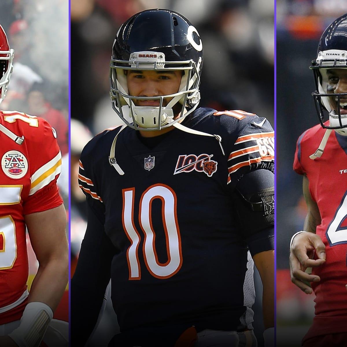 If The Chicago Bears Has Drafted Deshaun Watson? QB Despair for ...