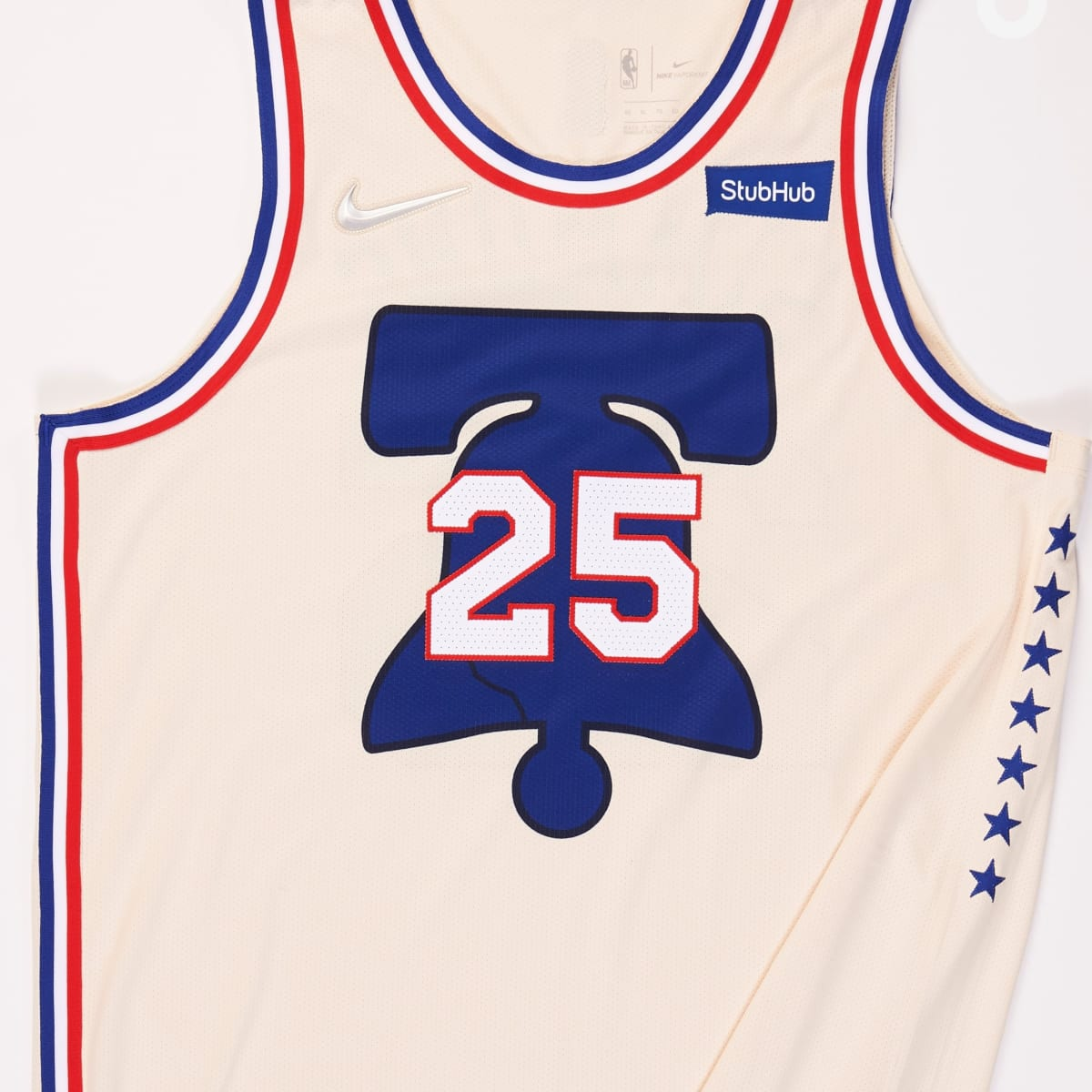 Sixers' Earned Jerseys Officially Revealed and Fans Are Unhappy ...
