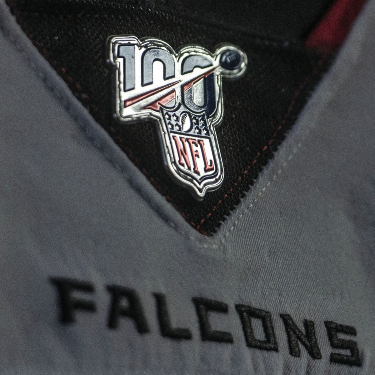 falcons jersey numbers