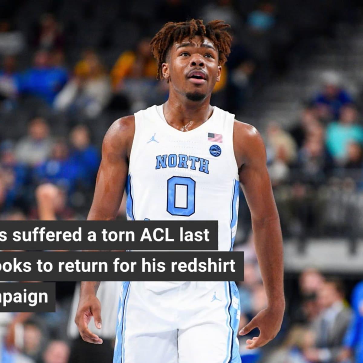 2020-21 UNC Basketball Returners