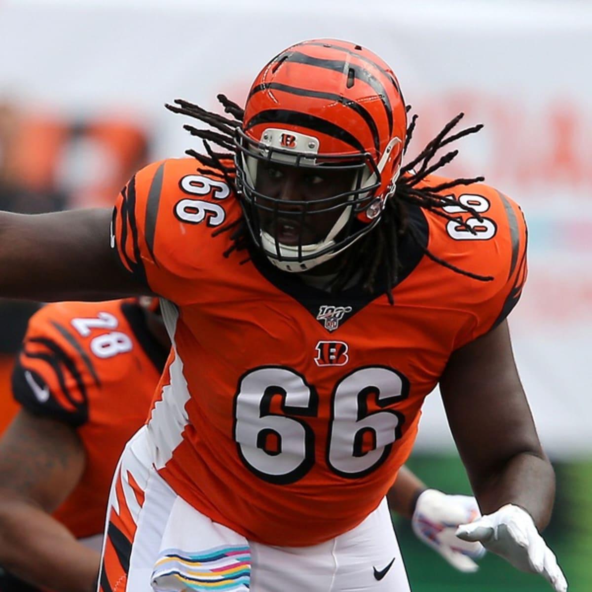 Joe Burrow's already leading for Cincinnati Bengals