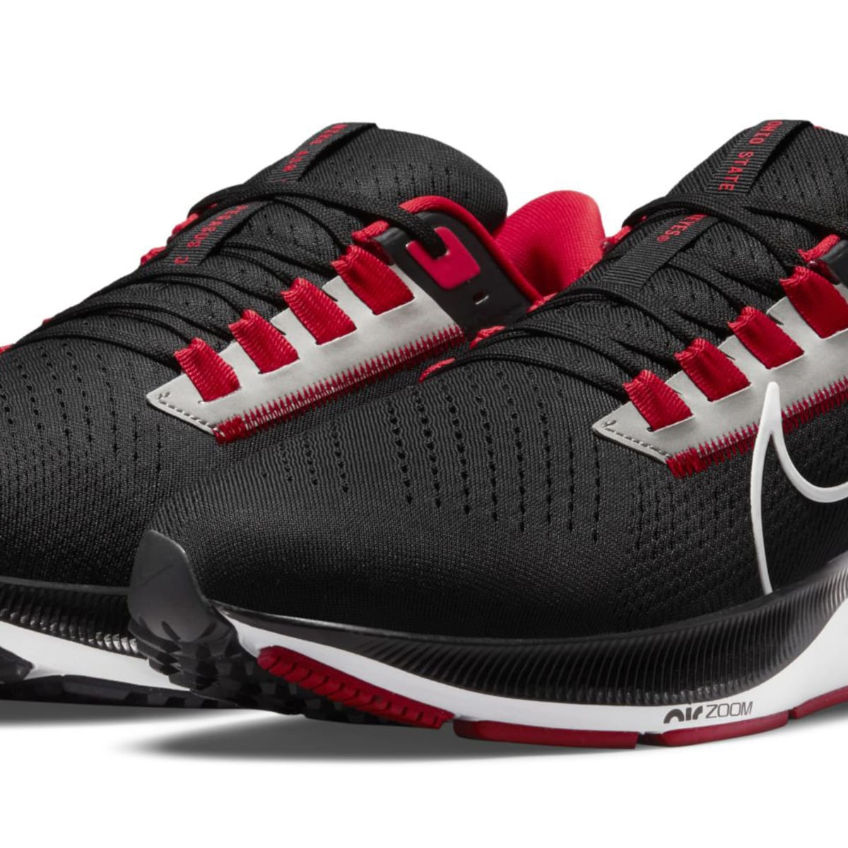 Ohio State To Release Nike Pegasus 38 Shoes This Summer - Sports ...