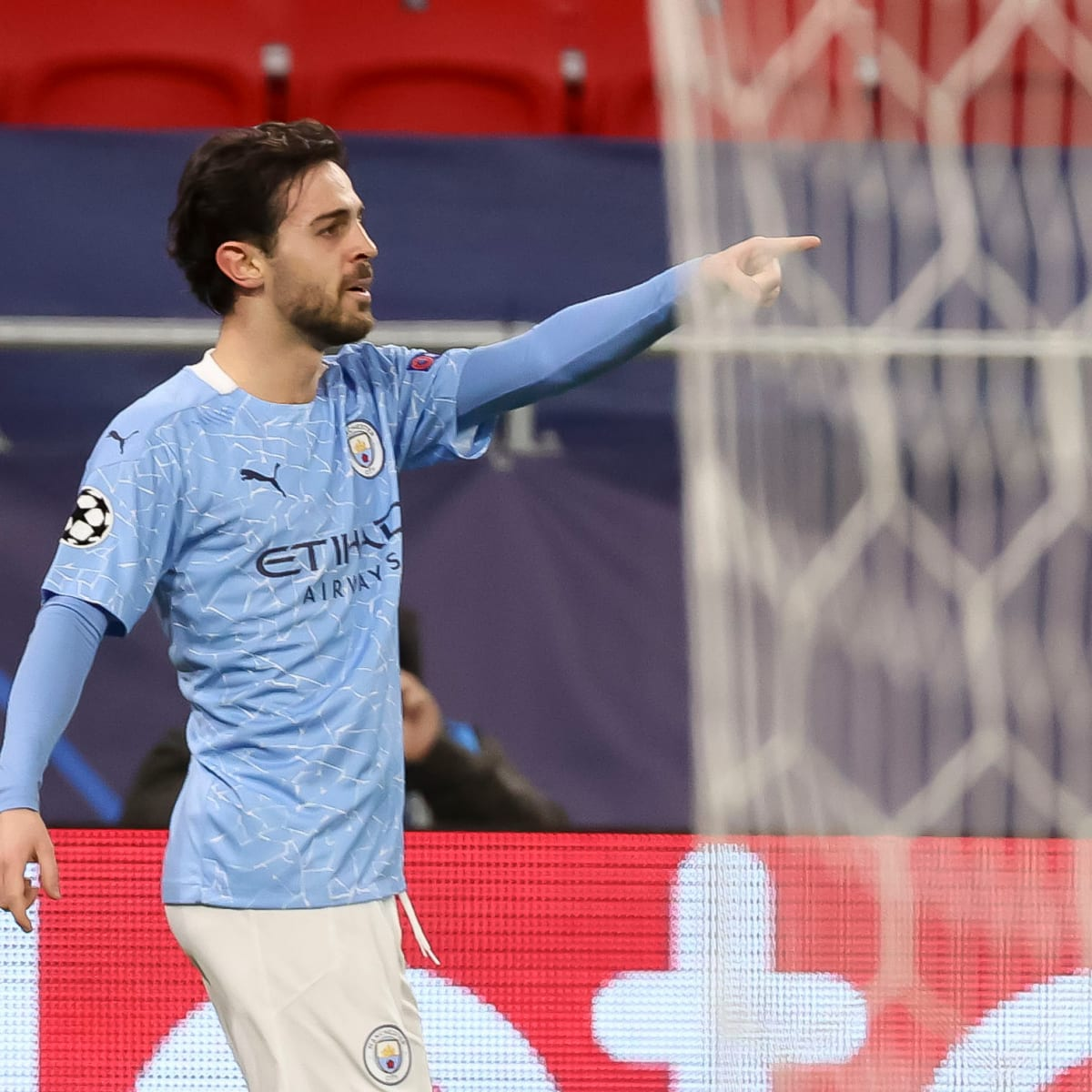 Man City Star 'Would Like To Leave' Club - Player 'Had His Heart Set' on Switch To La Liga Giants Barcelona