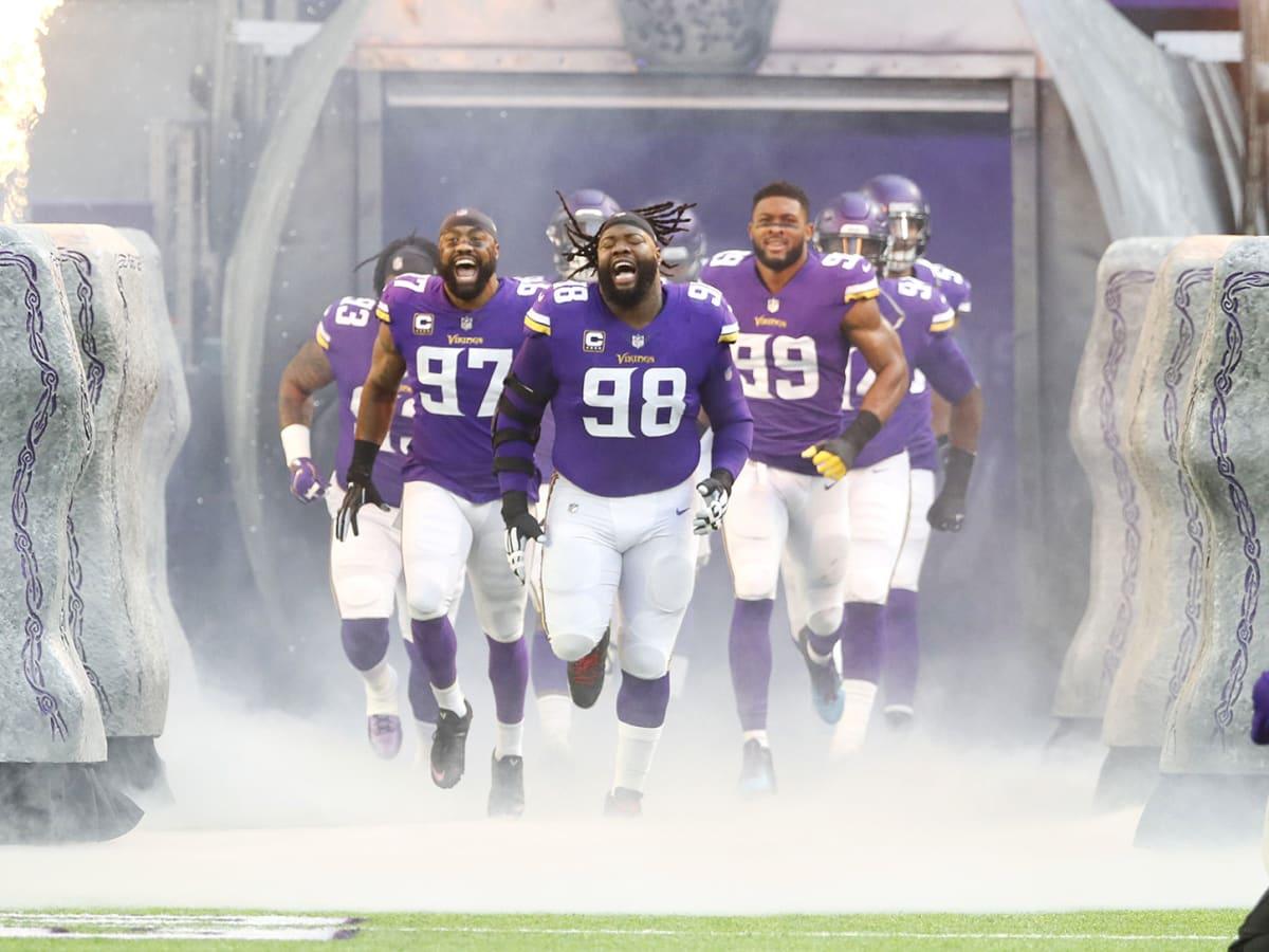 Minnesota Vikings 2018 Season Embedding With The Franchise Sports Illustrated