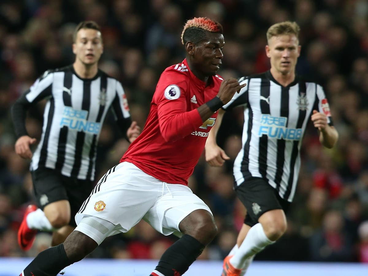 Newcastle Vs Manchester United Live Stream Watch Online Tv Info Sports Illustrated