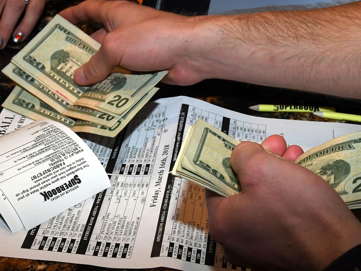 734 sports betting