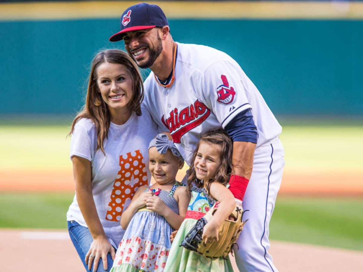 Mike Aviles says his daughter is cancer-free - Sports Illustrated