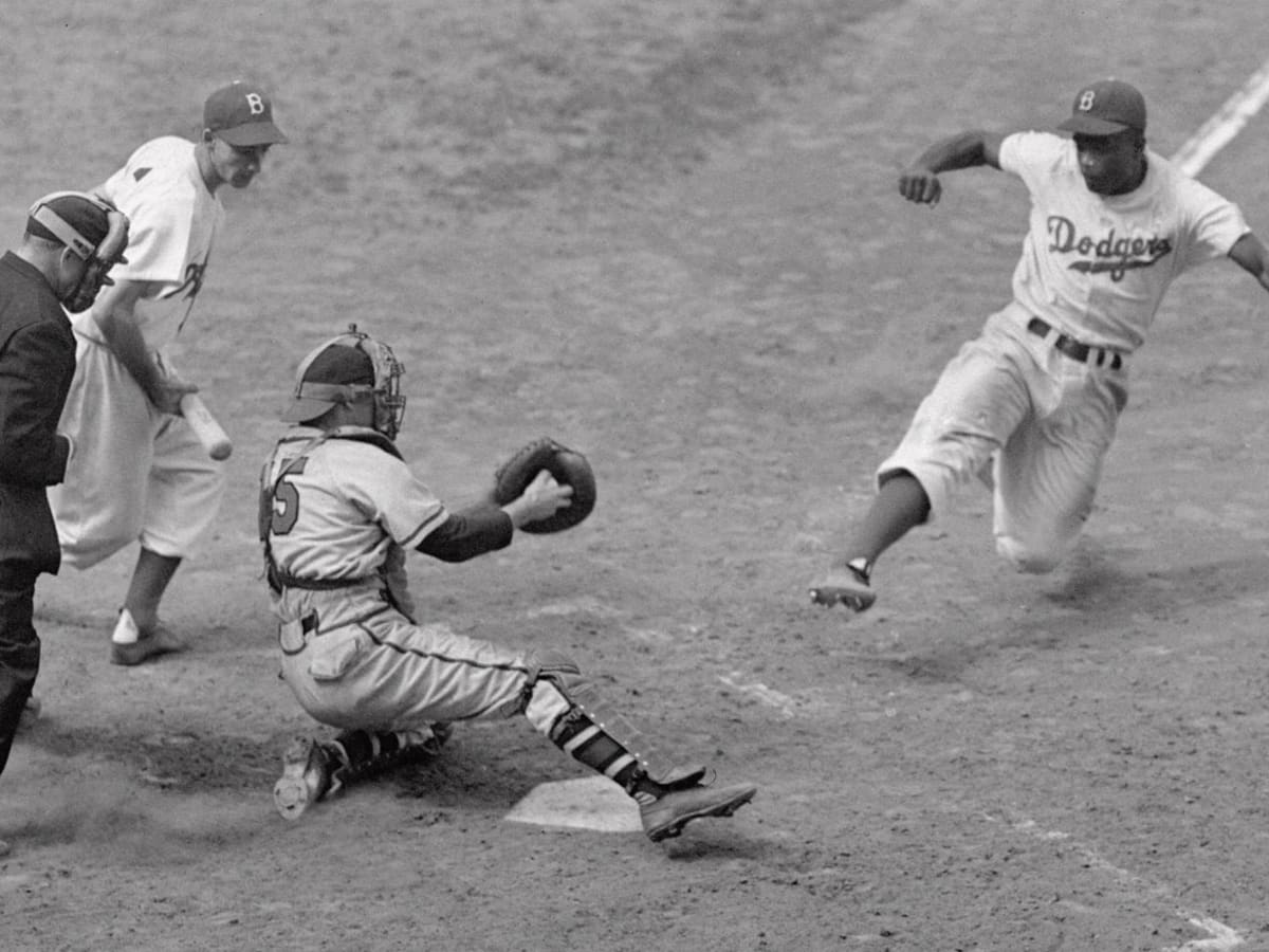Classic Photos of Jackie Robinson - Sports Illustrated