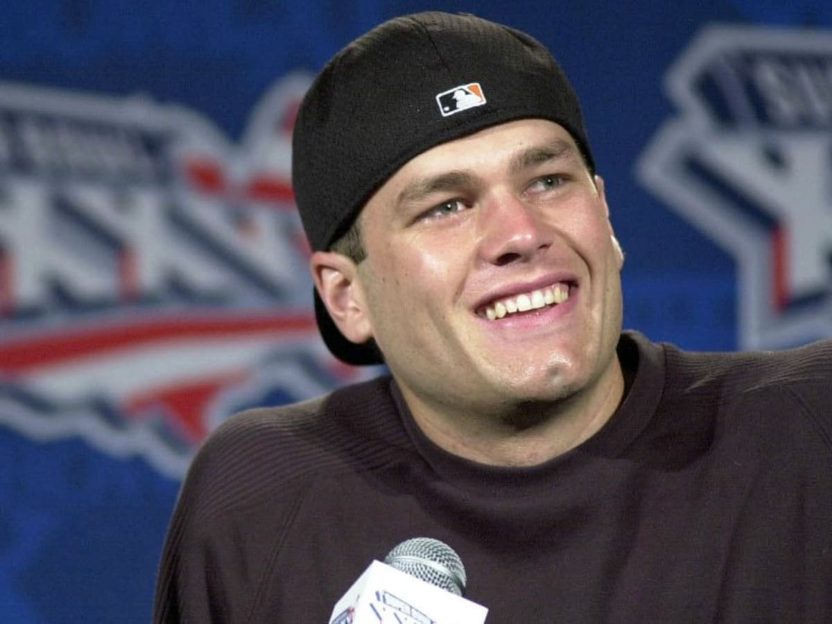 New England Patriots Tom Brady S Combine Video Sports Illustrated