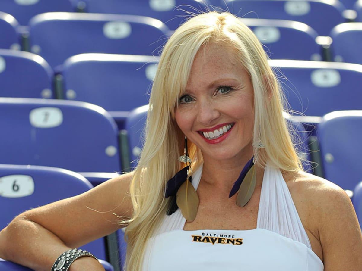 Ex Ravens Cheerleader Molly Shattuck Pleads Guilty To Rape Of Minor Sports Illustrated