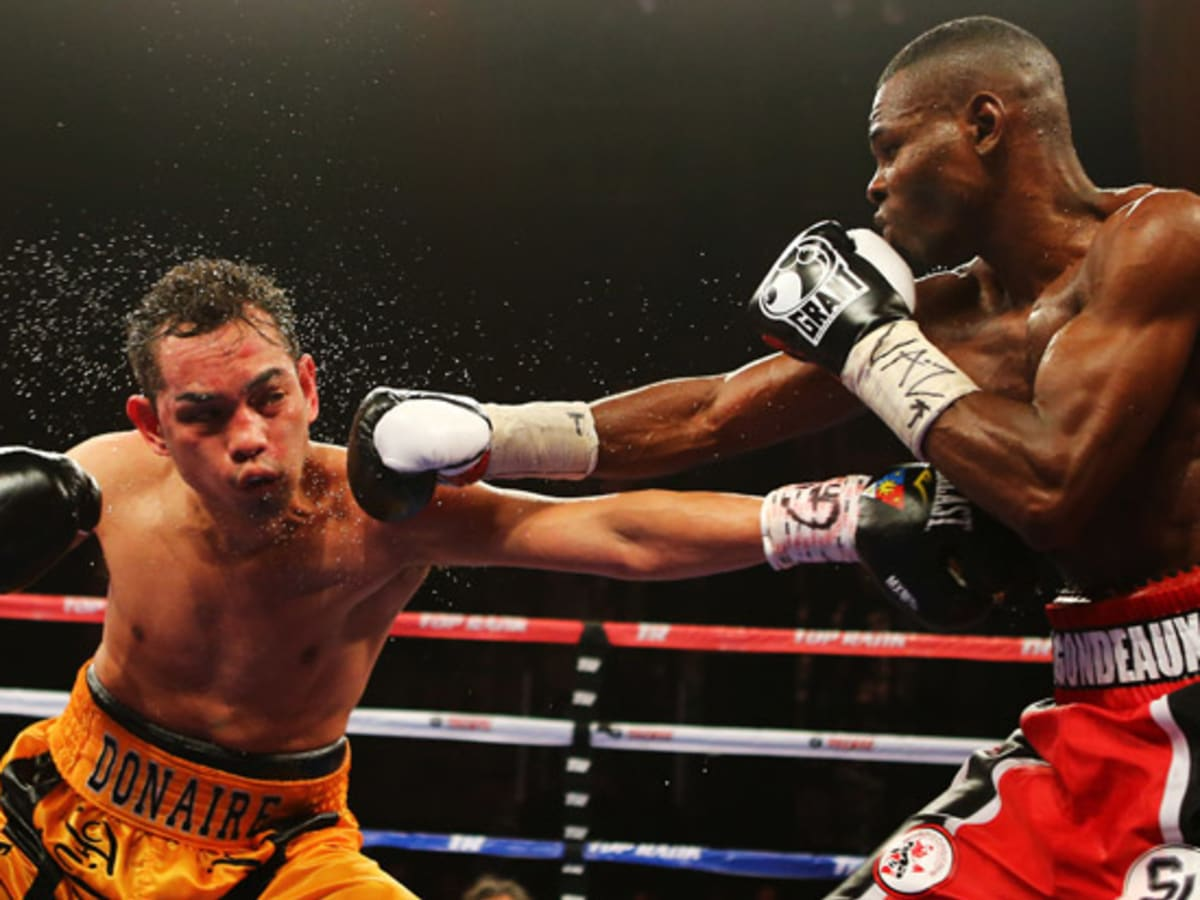 Bryan Armen Graham Guillermo Rigondeaux Batters Nonito Donaire In Surprising Win Sports Illustrated
