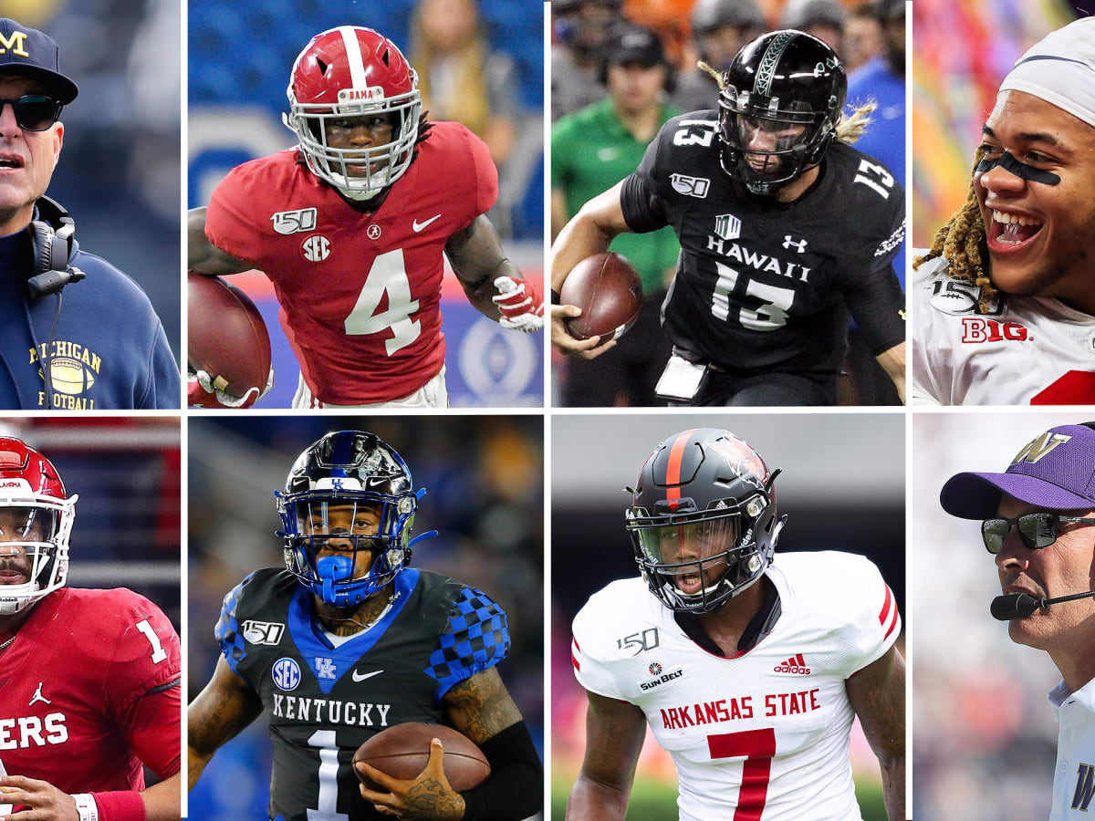 College Football Bowl Game Previews Predictions Sports Illustrated