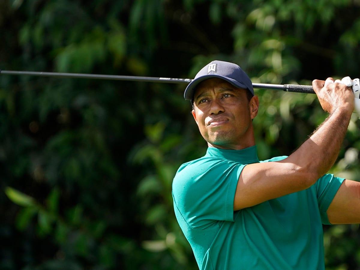 Masters 2020 Live Updates Round 1 Scoreboard Tiger Tracker Sports Illustrated