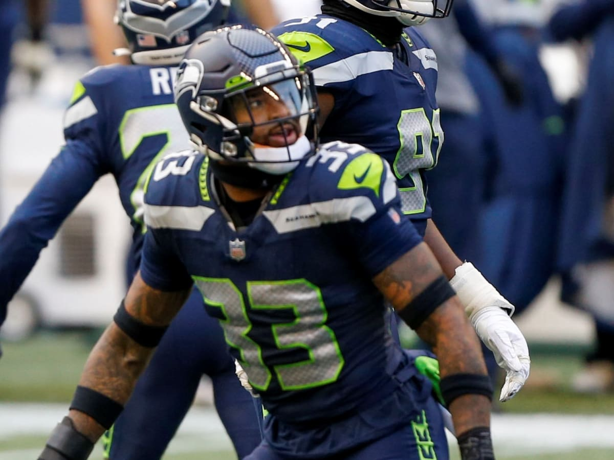 Making History Seahawks S Jamal Adams Ready To Shatter Sacks Record Sports Illustrated Seattle Seahawks News Analysis And More