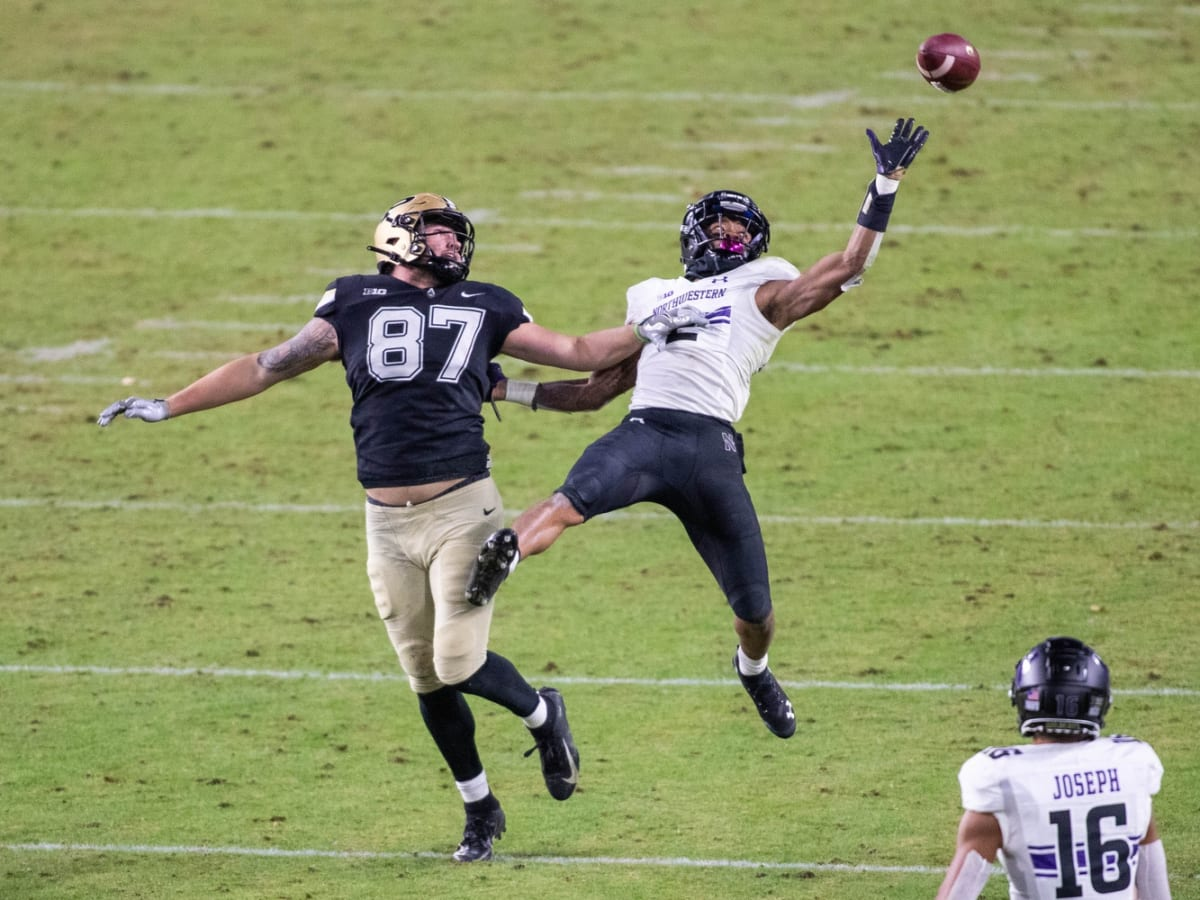 NFL Draft Prospect Spotlight: Greg Newsome II - Sports Illustrated Oakland  Raiders News, Analysis and More