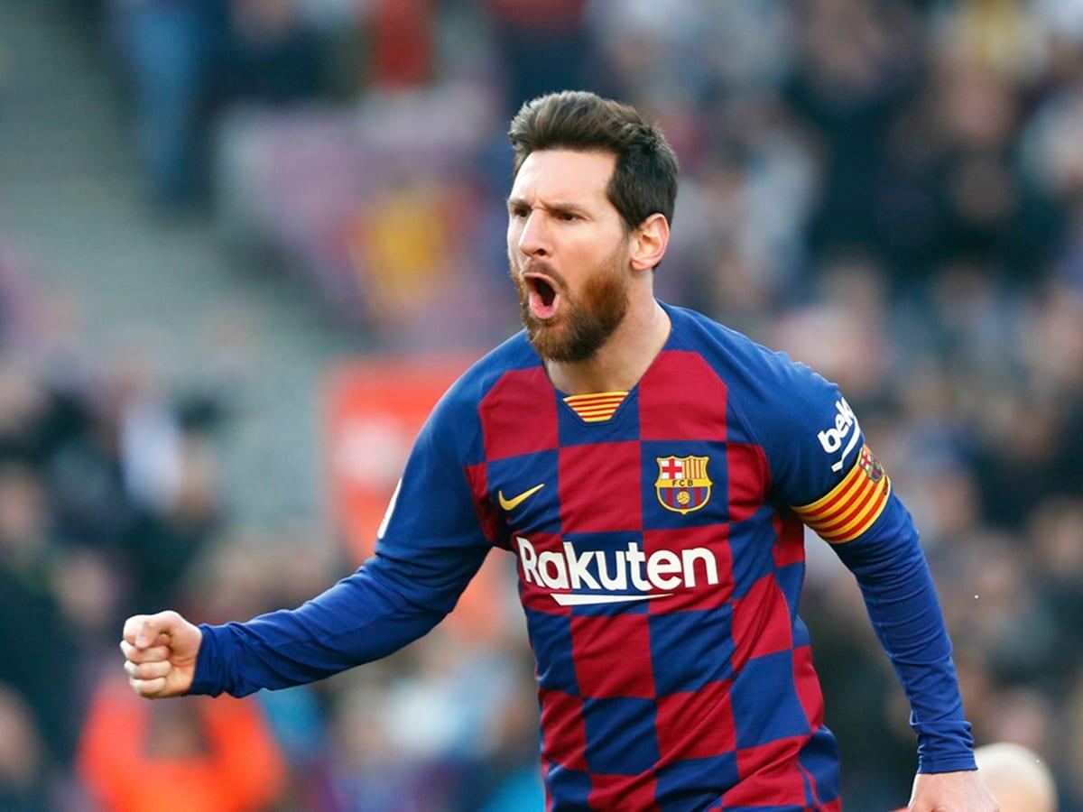 Sevilla Vs Barcelona Live Stream Tv Channel Time Lineups Sports Illustrated