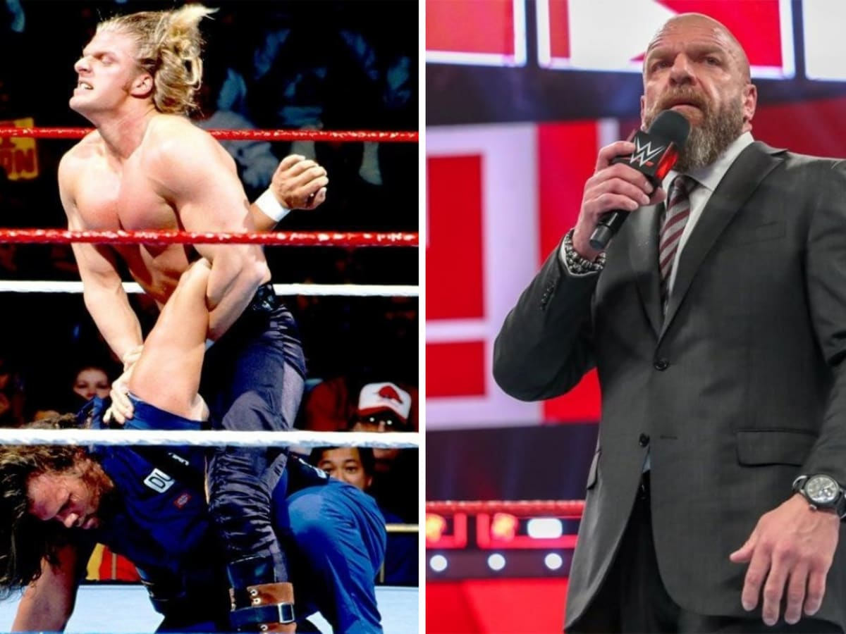 Wwe Smackdown Preview Triple H Celebrates 25 Years In Wrestling Sports Illustrated 6x formula 1 world champion. wwe smackdown preview triple h