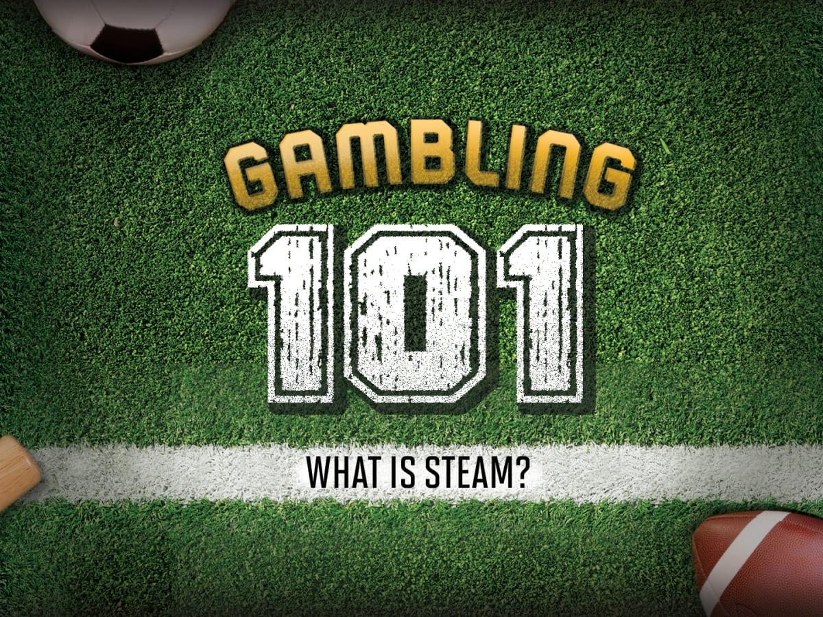 steam sports betting